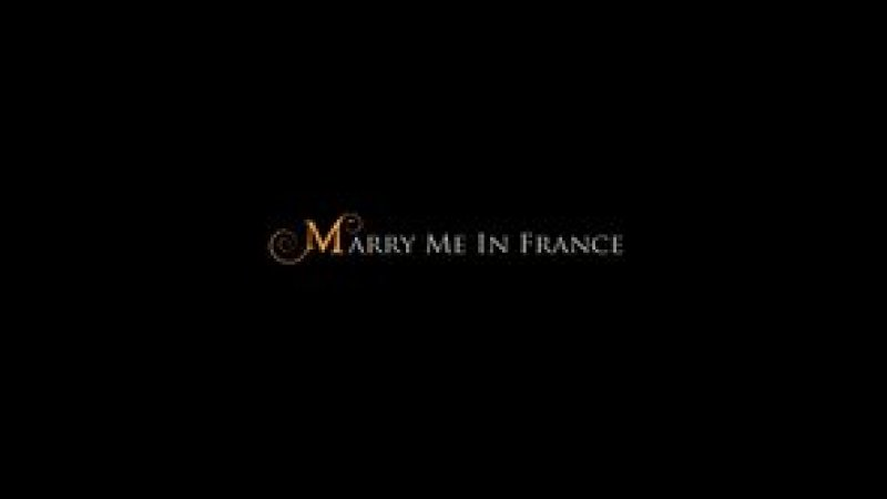 marry me in france